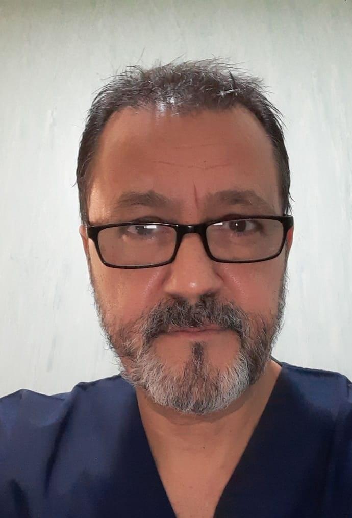 Dr. Omar SAUR